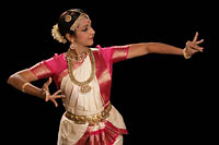 Classical and Traditional Dance